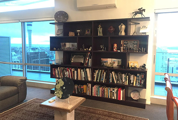 The Wall Unit